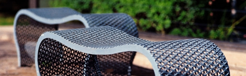 Patio Furniture Restoration And Repair Including Re Slinging, Re Strapping  And Sandblasting, Is One Of NBM Painting Specialties.